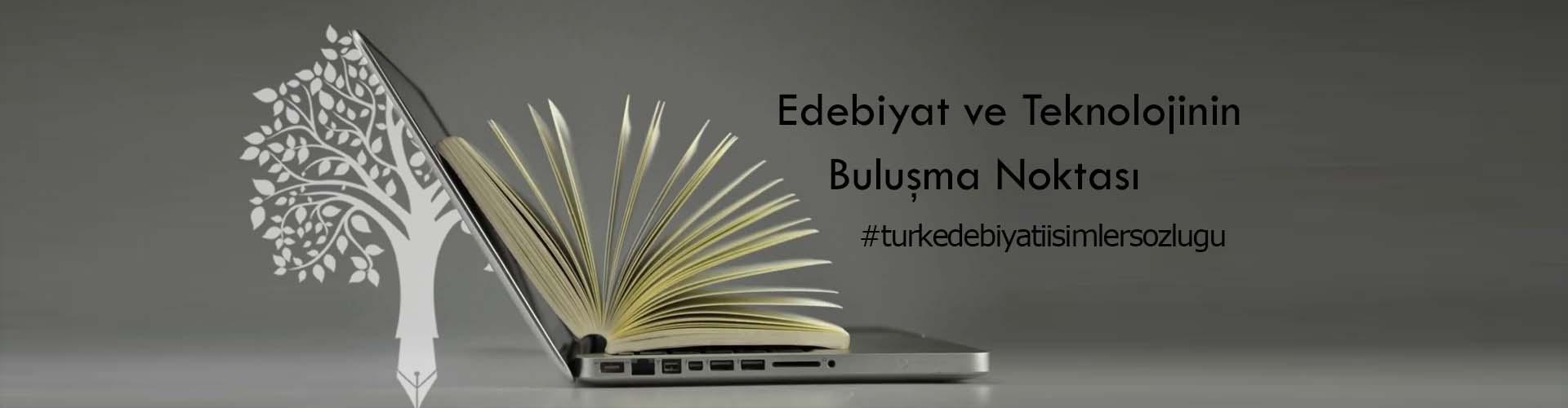 edebiyat ve teknolojinin buluşma noktası
